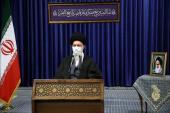 Discours du Guide suprême à l`occasion de l`anniversaire du soulèvement du 29 Bahman