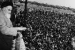 La différence entre les révolutions humaines et les révolutions divines, exprimée par l`imam Khomeiny