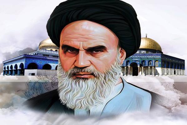 Aujourd`hui l`Iran et demain Palestine