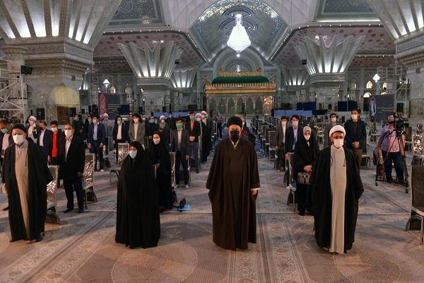 La deuxième conférence internationale du Coran sur la pensée et la vie de l`Imam Khomeiny