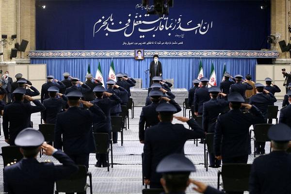 L`Iran reviendra sur ses contre-mesures nucléaires une fois que les États-Unis auront levé leurs sanctions (Leader)