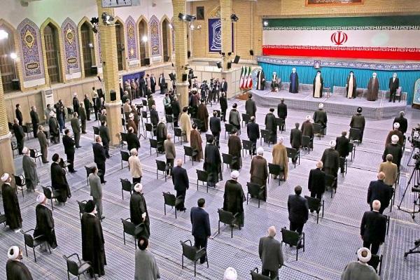 Approbation de la 13ème élection présidentielle de la République islamique d`Iran