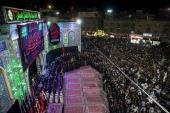 saints mausolées en Irak