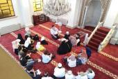 mosquée du Japon
