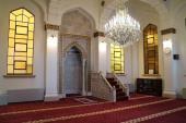la  mosquée du Japon