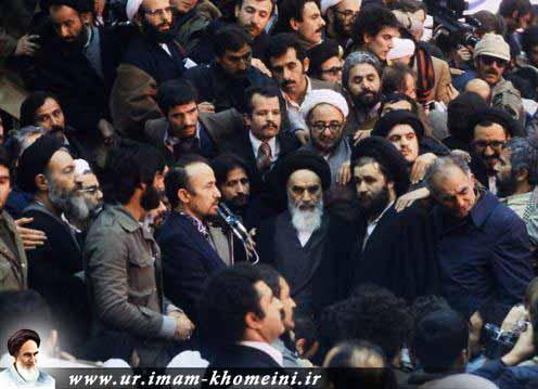 فاتحانہ واپسی اور انقلاب اسلامی کی کامیابی