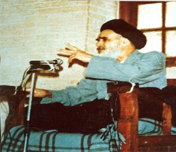 حکومت اور حکمران امام خمینی(رہ) کی نگاہ میں