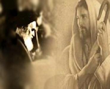 عیسی(ع) امن وصلح کا نبی ہے: امام خمینی(رح)