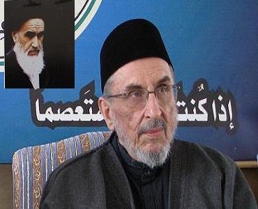 اسلامی خیمہ گاہ کے ذریعے فکری سازشیں: ڈاکٹر فتحی یکن
