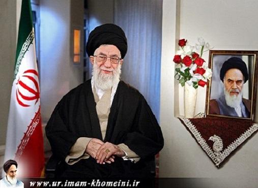 امام خمینی کی برسی کے غیر ملکی مہمانوں کی پہلی جماعت سے خطاب