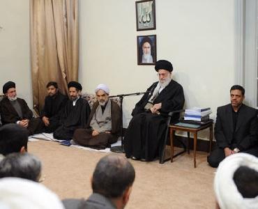 اتحاد بین المسلمین، اسلامی جمہوریہ ایران کی پالیسی