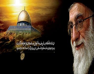 غزہ کی بربریت نے اسرائیل کی بهیڑیا صفت چہرے کو آشکار کردیا ہے: سید علی خامنہ ای