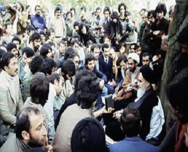 جلاوطنی کے حقائق امام خمینی کی زبانی