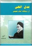عدل الہی امام خمینی(رہ) کی نگاہ میں