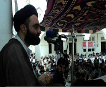 عالمی سازش کے تحت ہم دست و گریباں ہوئے: سید علی الحسینی