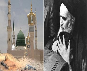 دنیا کی قوموں کیلئے نبی مکرم(ص) سب سے زیادہ غمخوار