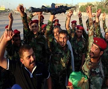 آمرلی کا محاصرہ ختم /  دوبڑی طاقتیں تیسری دنیا کے ممالک کے خلاف متحد