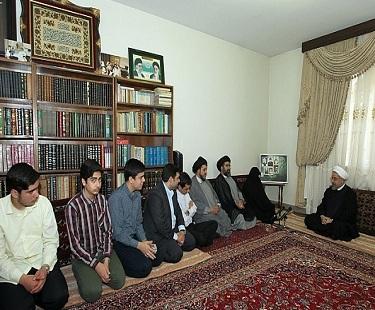 نظام مملکت کی تمام کامیابیاں امام خمینی(رہ) کی مرہون منت ہیں: صدر روحانی