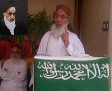 حضرت امام خمینی(رہ)کا مقصد اسلام کا غلبہ و سرفرازی: اسداللہ بهٹو