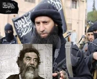 انتہا پسند تکفیری گروپ، داعش کی شناخت