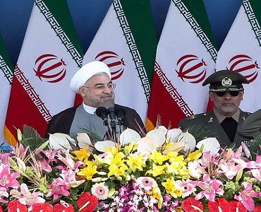 سب ملکر امام خمینی(رہ) کے ارشادات کو اپنے لیے مشعل راہ قرار دیا: صدر روحانی