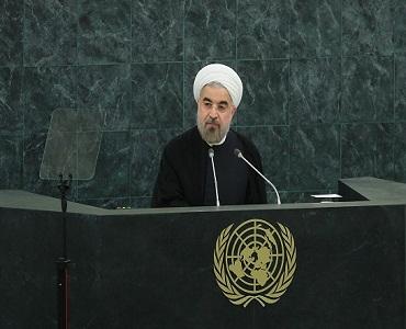 باہمی اختلافات کو افہام و تفہیم سے حل کیے جا سکتے ہیں: صدر روحانی
