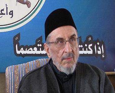 امام خمینی فکری انحراف کے مقابلہ میں : ڈاکٹر فتحی یکن