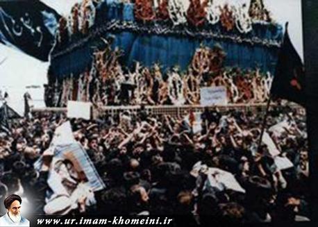 ایام ارتحال - امام خمینی(رہ) دنیائے انسانیت کے مسیحا تهے