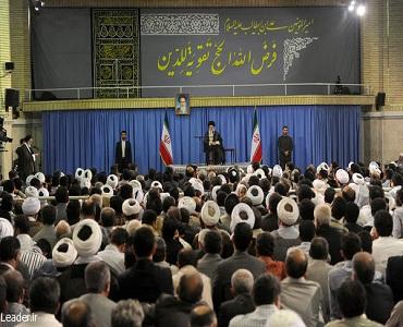 حج کے موقعے سے بهرپور استفادہ کیا جائے: قائد انقلاب اسلامی