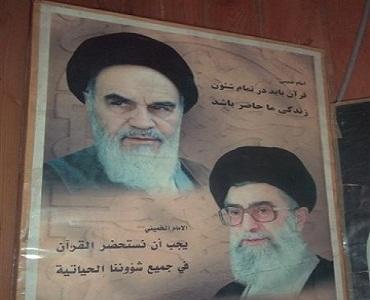 امام خمینی(رہ)  کے افکار کو عملی شکل میں پیش کرنے کی ضرورت