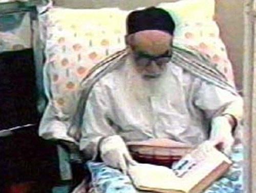 امام کی تنہائی میں قدامت پسند لوگوں کا کردار