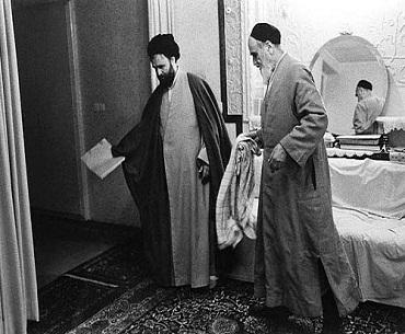 امام خمینی کی حیات طیبہ اور چند اصولوں کی رعایت