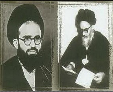 مورچوں کو ہاته سے نہیں جانے دینا: امام خمینی(رہ)