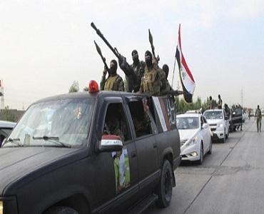 اسلامی جمہوریہ ایران، عراق اور شام کا داعش کے خلاف مشترکہ حکمت علمی