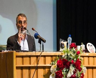 امام خمینی(رہ) کے تفکرات میں ادب،اخلاق،اصلاح اور مدارات سر فہرست ہیں
