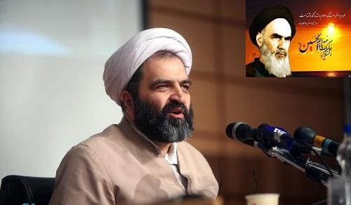 عاشورائے حسینی پر امام خمینی کی سیاسی نگاہ