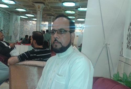 امام  خمینی دنیائے انسانیت کے  مسیحا