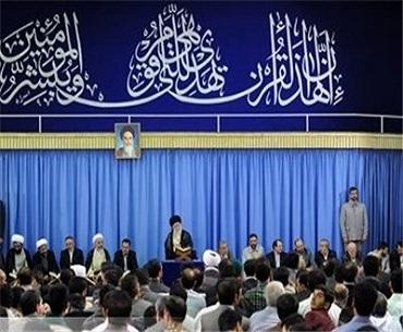 امریکی اسلام کی صیہونزم اور طاغوتی طاقتوں کے ساته  سازباز