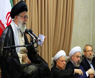 اسلامی حکومتوں اور ملتوں کو بیدار ہوجانا چاہۓ: رهبر معظم انقلاب