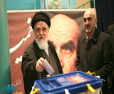 امام خمینی(رح) سب کی حوصلہ افزائی کرتے تهے