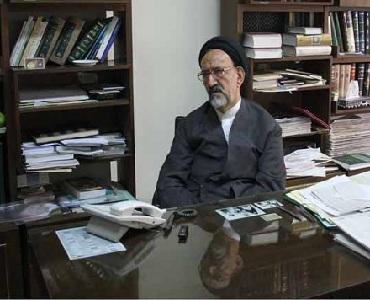 طاہرہ صفار زادہ کی امام سے ملاقات کی داستان