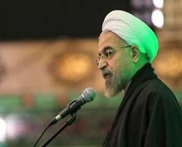 آپسی اختلاف ہمارے لئے سب سےبڑا خطرہ: صدر روحانی