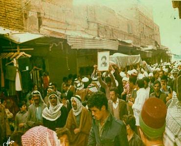 شہید مصطفی خمینی کی تاریخ شہادت پر خصوصی پیشکش