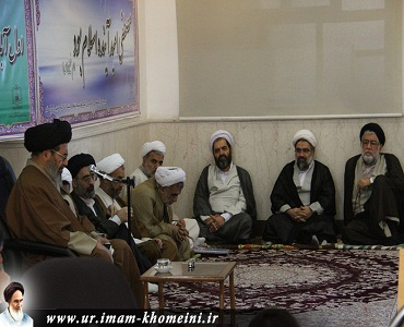 شہید مصطفی خمینی، حضرت امام خمینی کیلئے جناب ہارون جیسے تهے: برقعی