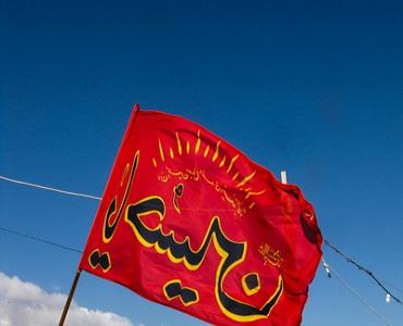 حسین(ع) اتحاد کا مرکز ہے، آدمی کے لئے