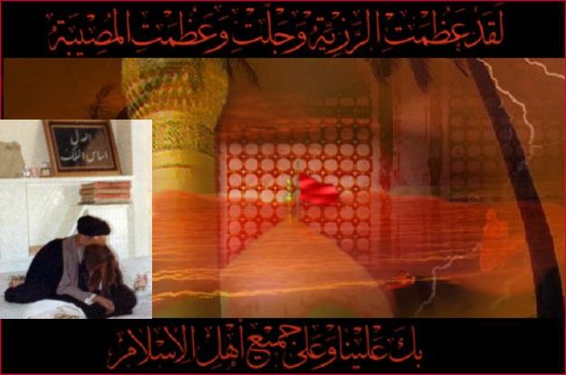 امام خمینی(رح): ہمیں گریہ کرنا چاہئے اور ہمیں اس مکتب کے تحفظ کےلئے، ہر روز مجالس بپا کرنی چاہئیں، یہ تحریکیں امام حسین(ع) کے مرہون منت ہے۔