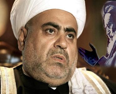 آذربائیجان کے مفتی اعظم: اسلامی اتحاد کی سیاست کے بانی امام خمینی (رہ) ہیں.