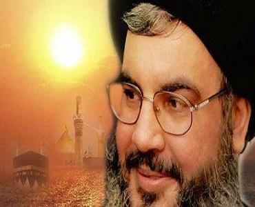 گویا امام حسین علیہ السلام کل ہی شہید ہوئے ہیں:  سید حسن نصراللہ