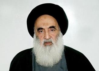 آیت اللہ سیستانی کی عراقی عوام سے اتحاد و یک جہتی کی تقویت کی اپیل