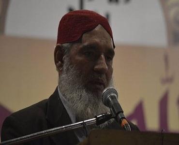 امام خمینی(رح) اسلام کی سرفرازی میں عالمی استعمار کے مدمقابل: بهٹو